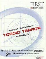 Toroid Terror