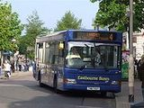 Eastbourne Buses