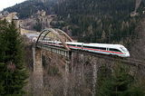 Rail transport in Austria