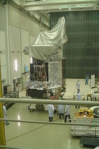 herschel space observatory