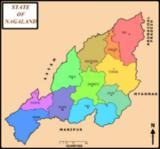 Zunheboto district