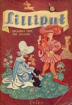 Lilliput (magazine)
