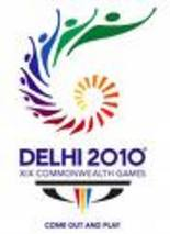 Commonwealth Games 2010 Delhi