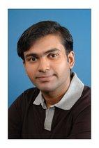Vivek Vijayan