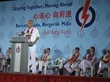Pre-election-day events of the Singapore general election, 2006