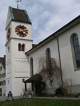 Birmensdorf, Zurich