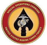 United States Marine Corps Forces Special Operations Command