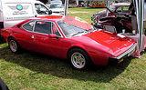 Ferrari GT4