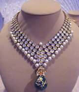 KUNDAN JEWELRY