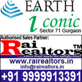 Earth iConic Gurgaon
