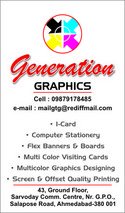 Generation Graphics