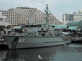 HMAS Huon (M 82)