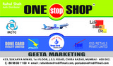 Geeta Marketing