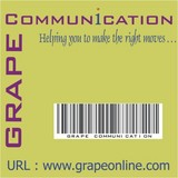 Grape Communication