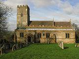 Church Stowe