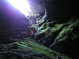 Zeus cave