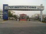 welcome here - CTians