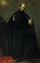 Saint Francis Borgia, 4th Duke of Gandía