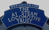 A1 Steam Locomotive Trust
