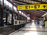 soekarno hatta international airport