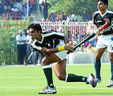 Pakistan national field hockey team