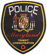 Maryland Transit Administration Police