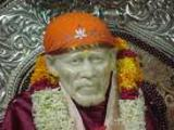 BLESS ME SAI BABA