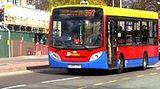 Centrebus Harlow