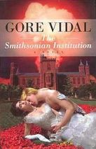 the smithsonian institution  novel  - The Smithsonian Institution (novel)