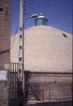 List of ab anbars of Qazvin