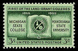History of Michigan State University