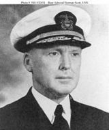 Norman Scott (Medal of Honor)
