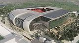 Stanley Park Stadium