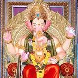 Ganpati Bappa Morya