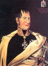 Archduke Maximilian of Austria–Este
