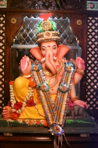 Kamatchawl Sarvajanik Ganeshotsav Mandal