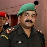 Lieutenant Colonel Mohanlal