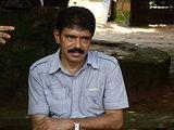 Balachandran Chullikkadu
