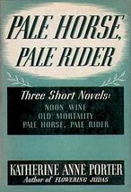 Pale Horse, Pale Rider
