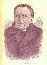 Francis Xavier Pierz