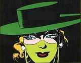 Lady Luck (comics)