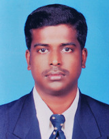 chandrasekar