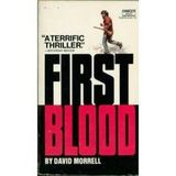 First Blood (novel)