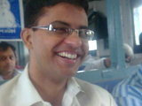 Jayesh Patil