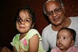 P. Durga Prasad. Ex student AESHSS and SVC
