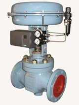 CONTROL VALVE