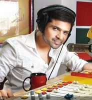 INDIA'S Leading ROCKSTAR HIMESH RESHMMIYA