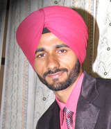 Gurpreet Singh bal