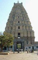 temple of virupaksha