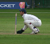James Foster (cricketer)